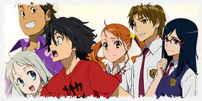 Staff - Serie TV