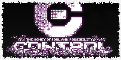 Staff - C: The Money of Soul and Possibility Control