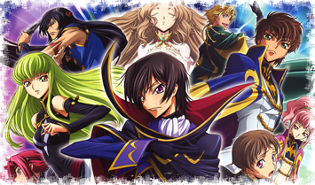 Staff - Code Geass