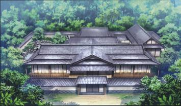 Staff - Rurouni Kenshin