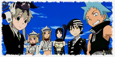Staff - Soul Eater