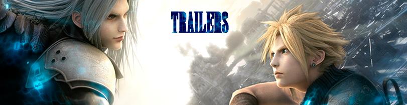 Trailers de videojuegos